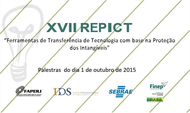 XVII REPICT