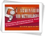 rio-metrologia seminario 2007