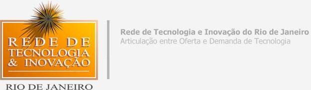 Redetec – Rede de Tecnologia e Inovação do Rio de Janeiro