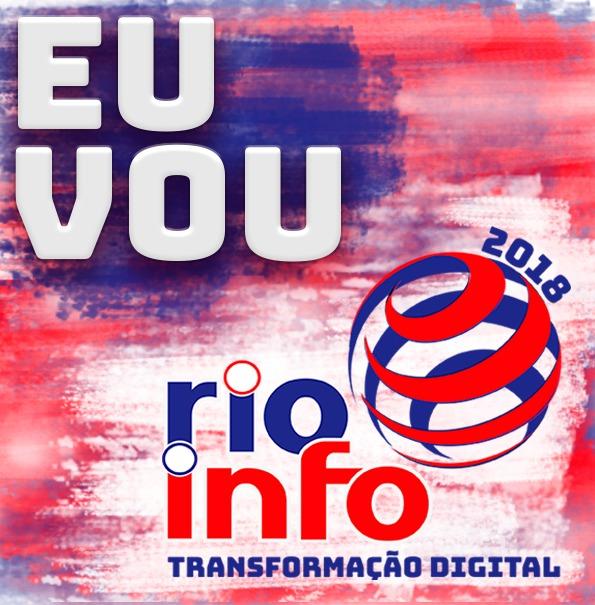 Rio Info 2018